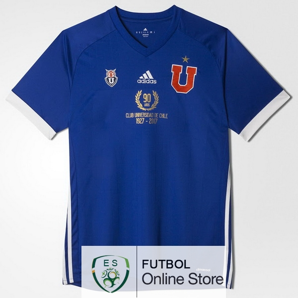 Camiseta 90th Universidad 1927-2017