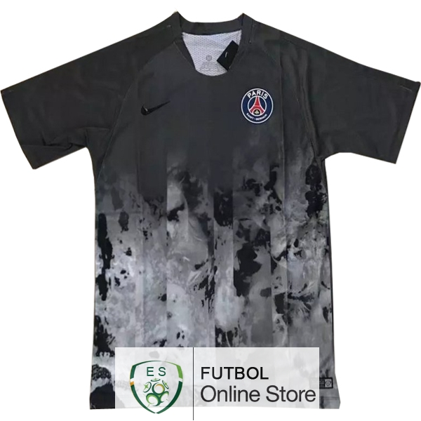 Entrenamiento Paris Saint Germain Gris 17/2018