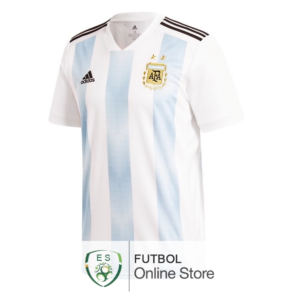 Replicas De Camisetas Argentina Baratas Online 8393292c82b43