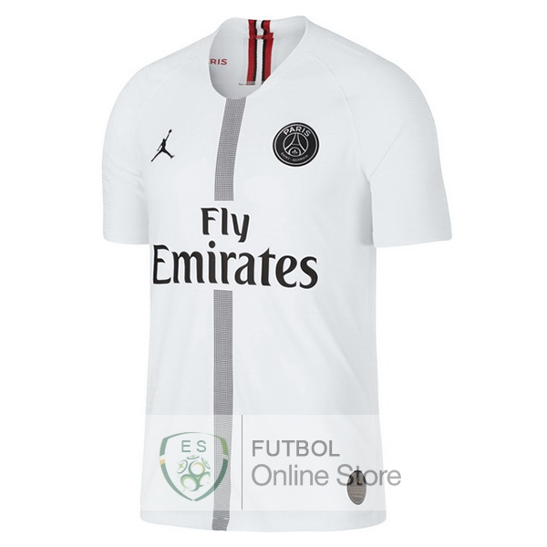 Camiseta Paris Saint Germain 18/2019 Tercera Segunda