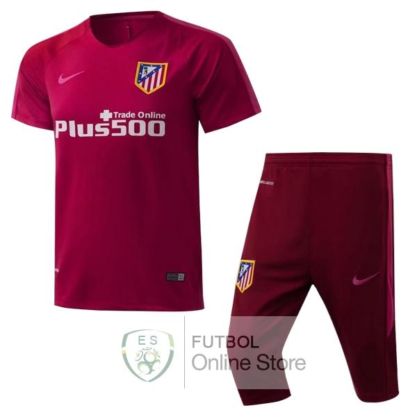 ropa Atlético de Madrid baratas