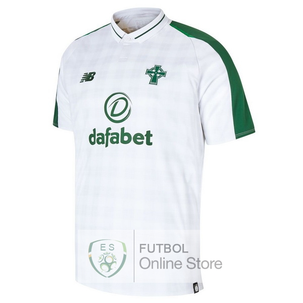 Camiseta Celtic 18/2019 Segunda