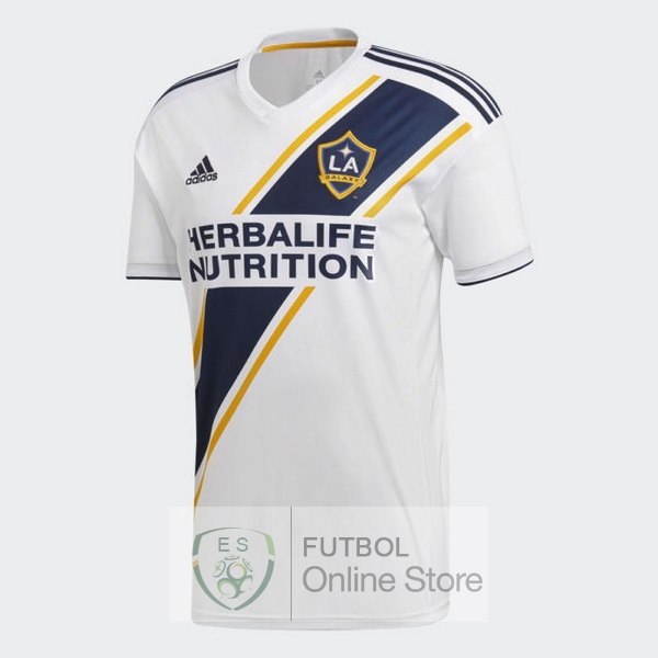 Camiseta Los Angeles Galaxy 18/2019 Primera