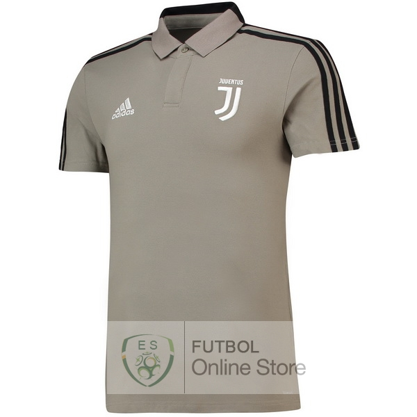 Polo Juventus Marron 18/2019
