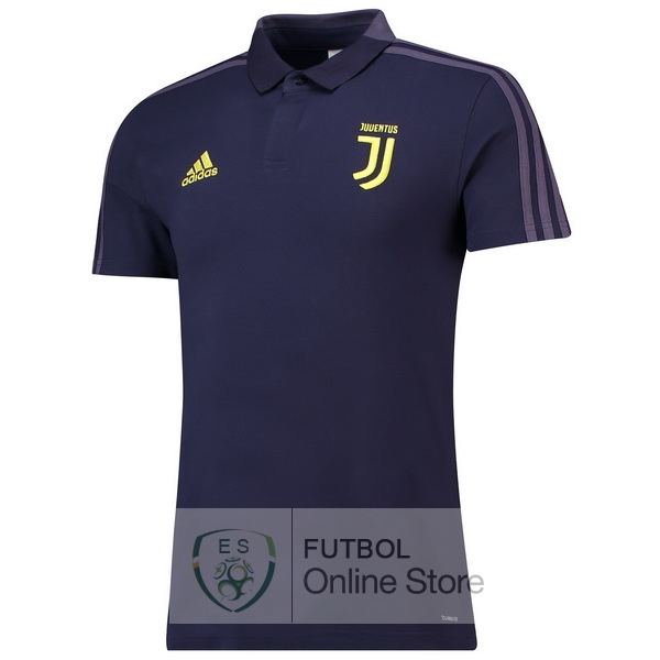 Polo Juventus Purpura 18/2019