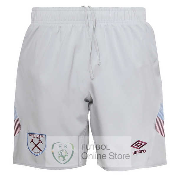 Pantalones West Ham United 18/2019 Tercera