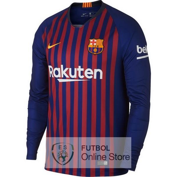 7c768fec79111 Replicas De Camisetas Barcelona Baratas Online