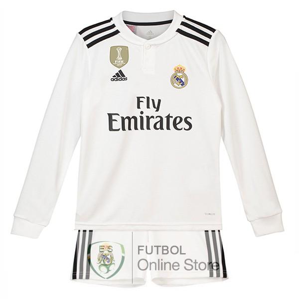 Replicas De Camisetas Real Madrid Ninos Baratas Online 9615f29dd3fe5