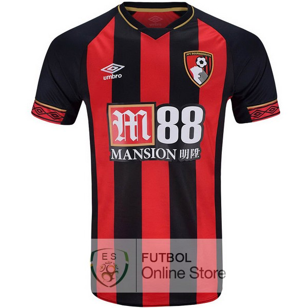 Camiseta Bournemouth 18/2019 Primera
