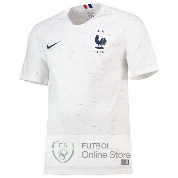 Camiseta Francia Championne du Monde 2018 Segunda 9d7d044d9748e