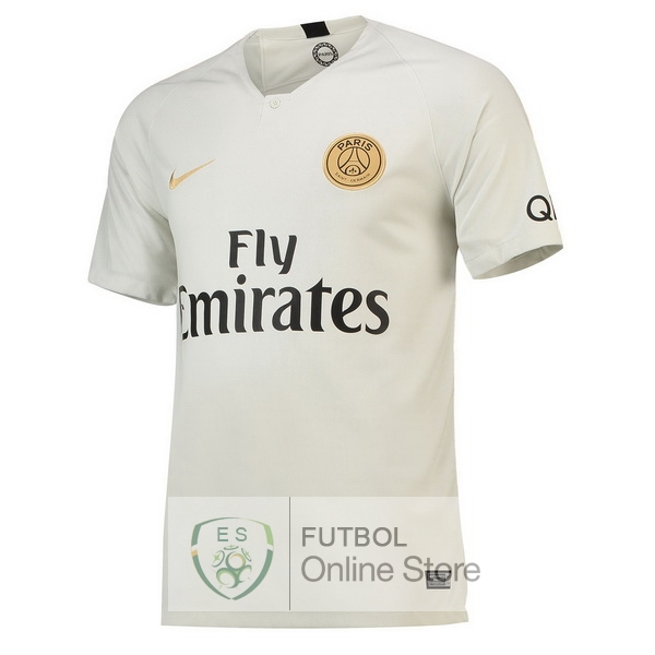 Camiseta Paris Saint Germain 18/2019 Segunda