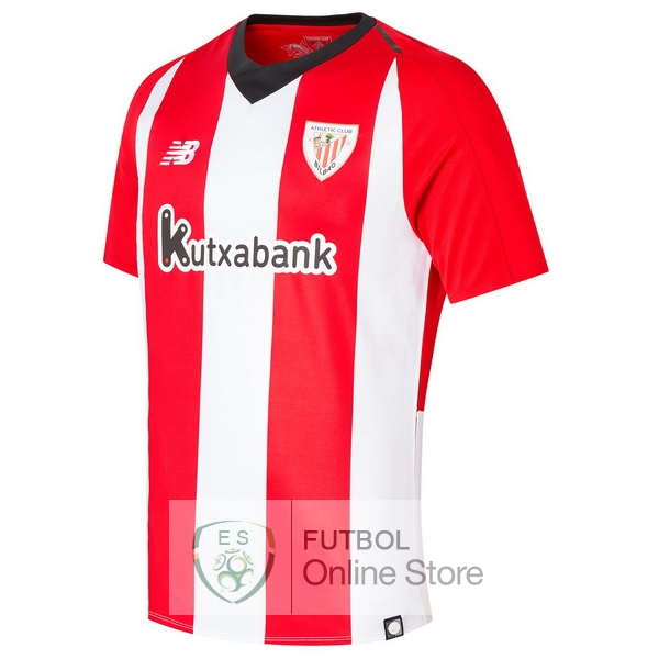 Camiseta Athletic Bilbao 18/2019 Primera