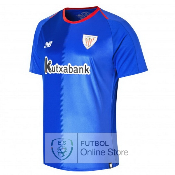 Camiseta Athletic Bilbao 18/2019 Segunda