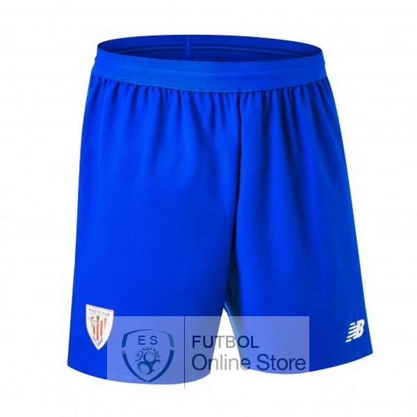 Pantalones Athletic Bilbao 18/2019 Segunda