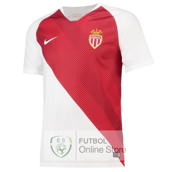 Camiseta AS Monaco online