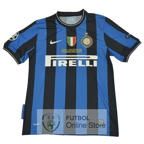 Camiseta Inter Milan baratos