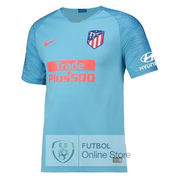 Replicas De Camisetas Atletico Madrid Baratas Online 2d9631009c2ca