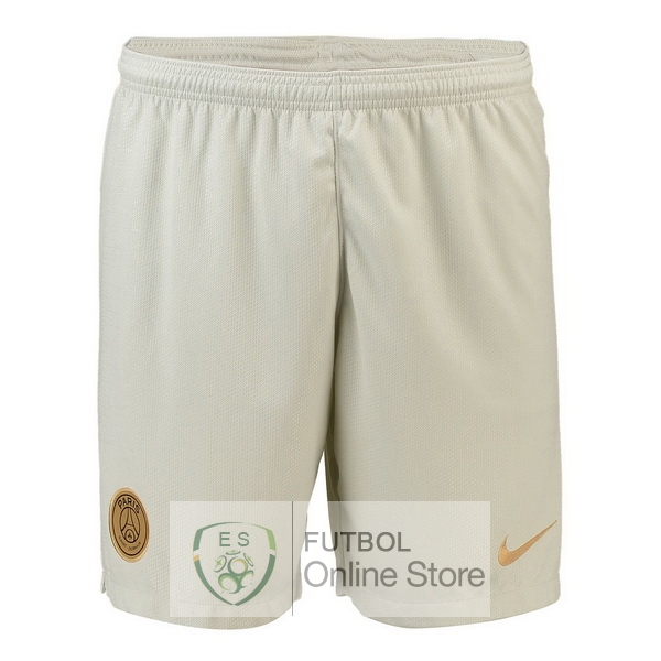 Pantalones Paris Saint Germain 18/2019 Segunda