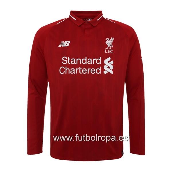 Replicas De Camisetas Liverpool Baratas Online df9e8fb14a364