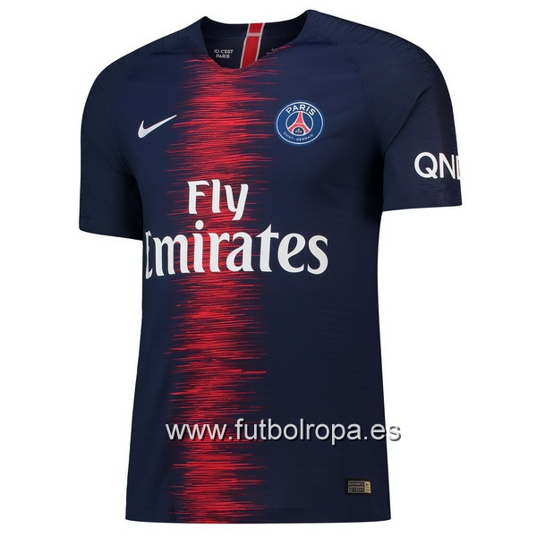 Tailandia Camiseta Paris Saint Germain 18/2019 Primera