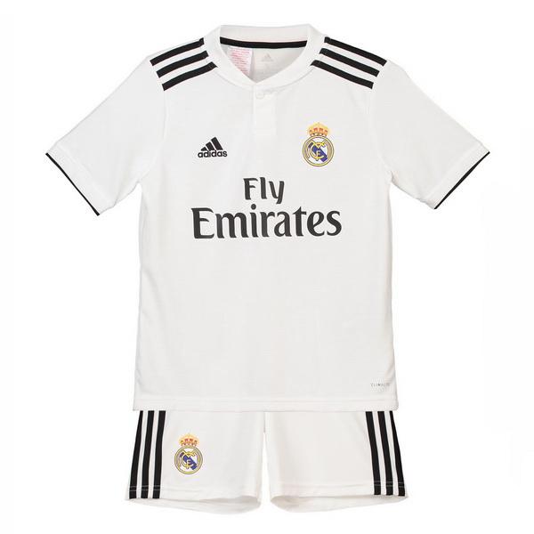 36acdc299a889 Replicas De Camisetas Real Madrid Ninos Baratas Online