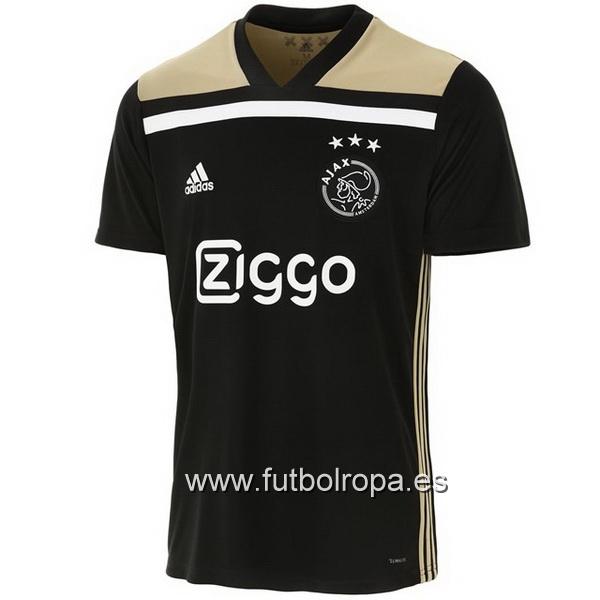 camisetas de futbol AJAX baratos