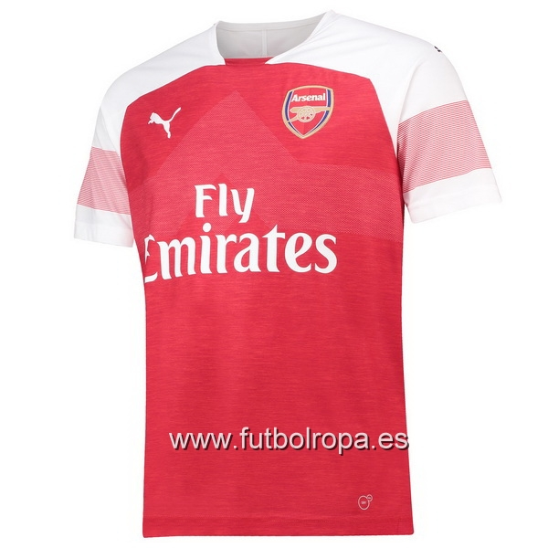 Camiseta Arsenal 18/2019 Primera