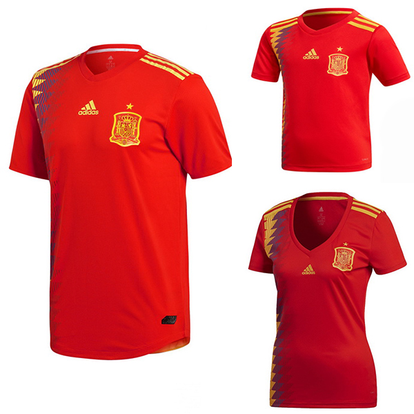 3b74c1131b8 Replicas De Camisetas Espana Baratas Online