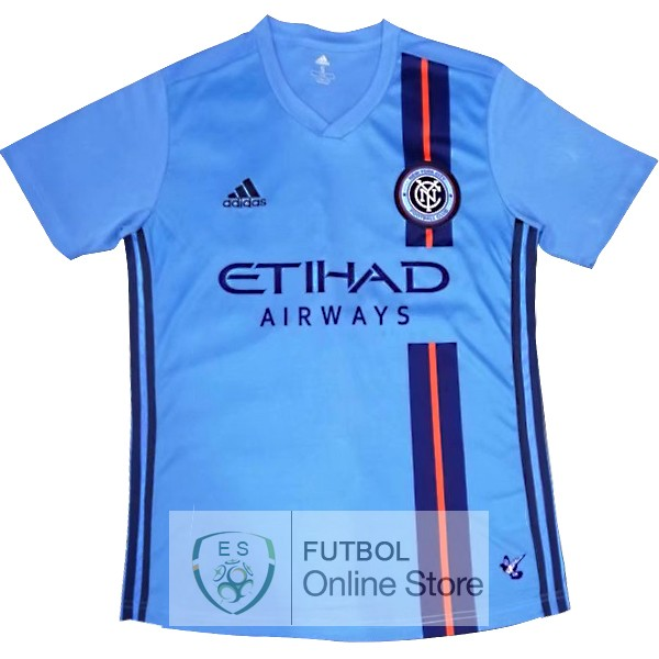 Camiseta New York City 19/2020 Primera