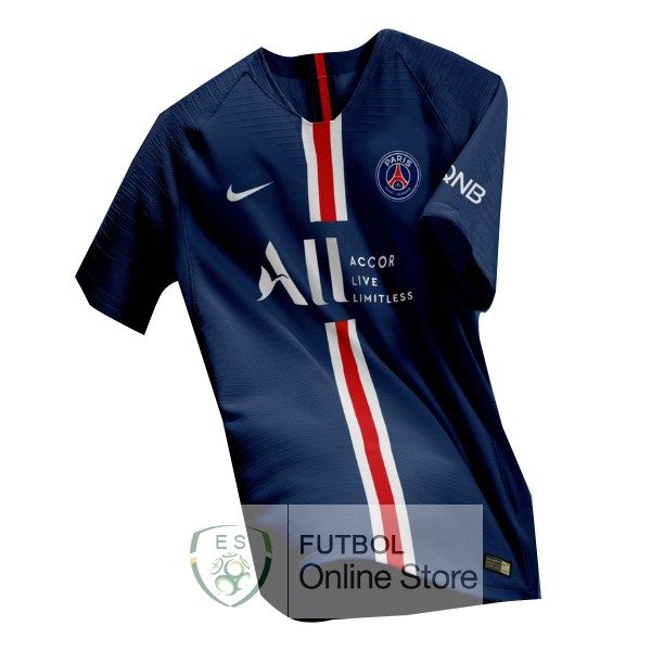 Concepto Camiseta Paris Saint Germain 19/2020 Primera
