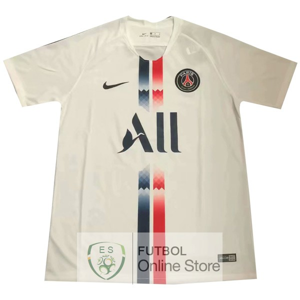 Concepto Camiseta Paris Saint Germain 19/2020 Segunda