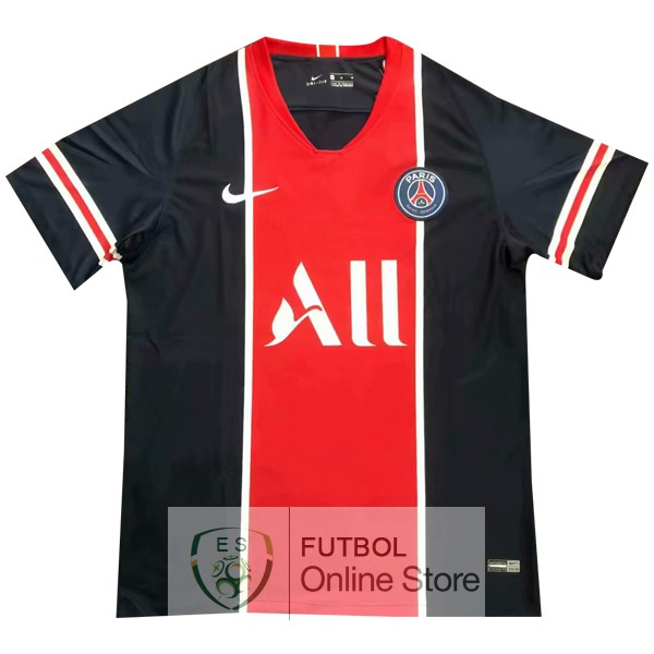 NFL Camiseta Paris Saint Germain 19/2020 Azul