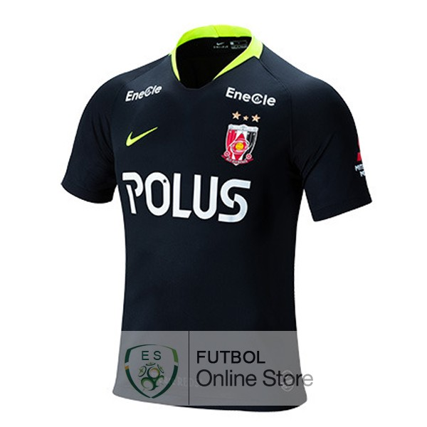 Camiseta Red Diamonds 19/2020 Segunda