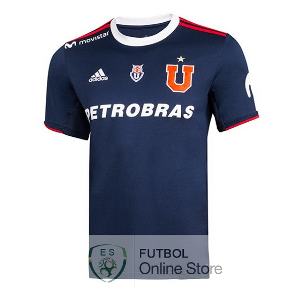 Camiseta Universidad 19/2020 Primera