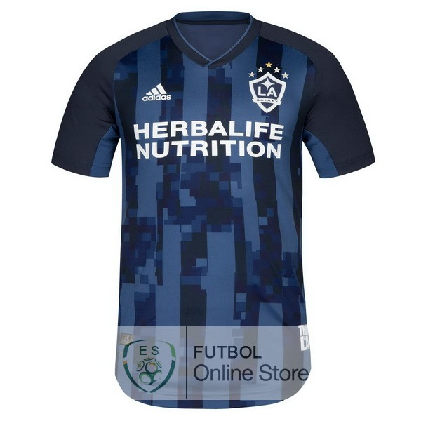 Camiseta Los Angeles Galaxy 19/2020 Segunda