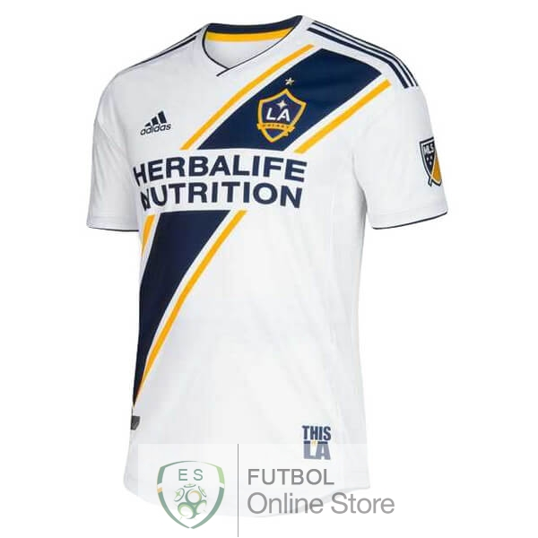 Camiseta Los Angeles Galaxy 19/2020 Primera
