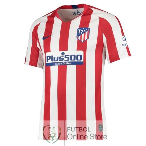 4e7617ba Replicas De Camisetas Atletico Madrid Baratas Online