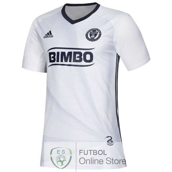 Camiseta Philadelphia Union 19/2020 Segunda