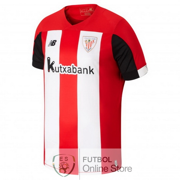Camiseta Athletic Bilbao 19/2020 Primera