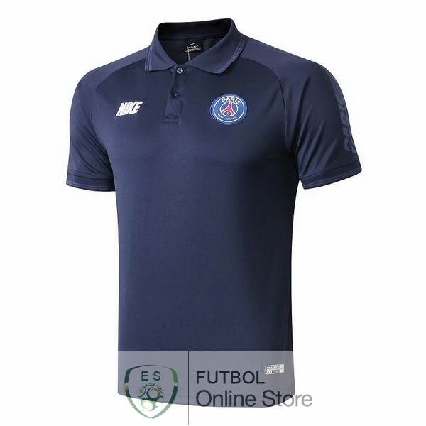 Polo Paris Saint Germain Azul 19/2020