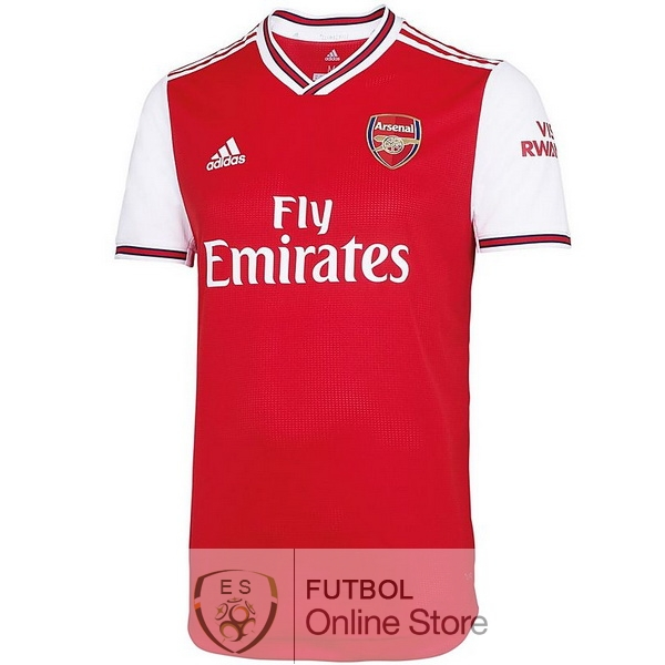 Camiseta Arsenal 19/2020 Primera