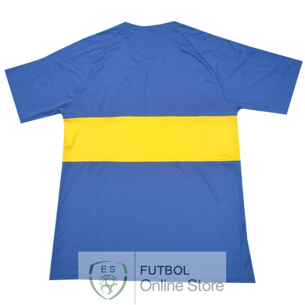 Retro Camiseta Boca Juniors 1881 Primera