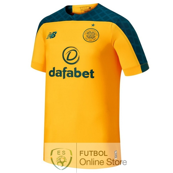 Camiseta Celtic 19/2020 Segunda